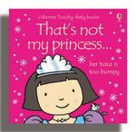 That's Not My Princess - Fiona Watt