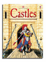 Castles - Stephanie Turnbull