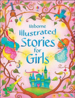 Illustrated Stories for Girls : Your Body - Lesley Sims