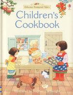 Children's Cookbook : Usborne Farmland Tales - Fiona Watt