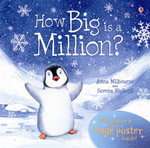 How Big is a Million? : Picture Poster Books - Anna Milbourne