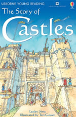 Stories of Castles : Beginners Ser. - Lesley Sims