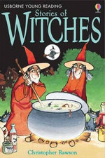 Stories of Witches - Christopher Rawson