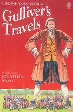Gulliver's Travels - Gill Harvey