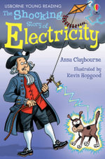 The Shocking Story of Electricity - Anna Claybourne