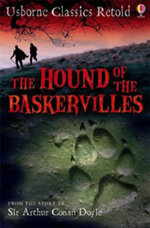 The Hound of the Baskervilles - Henry Brook