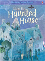 Make This Haunted House - Iain Ashman