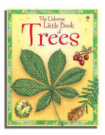 Little Book of Trees - Philip Clarke