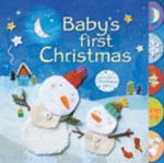 Baby's First Christmas - Fiona Watt