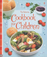 The Cookbook for Children - Fiona Patchett
