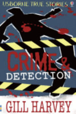 Crime and Detection - Gill Harvey