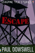 Escape - Paul Dowswell