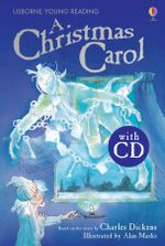 A Christmas Carol : 3.21 Young Reading Series Two with Audio CD - .