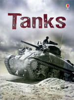 Tanks - Henry Brook