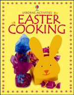 Easter Cooking - Rebecca Gilpin