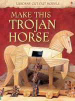 Make This Trojan Horse - Iain Ashman
