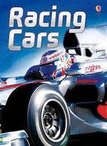 Racing Cars : Beginners Plus Series - Katie Daynes