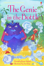 The Genie in the Bottle - Rosie Dickins