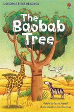 The Baobab Tree - Louie Stowell