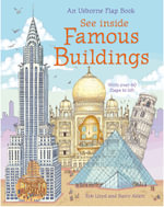 See Inside Famous Buildings - Rob Lloyd Jones