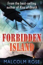 Forbidden Island - Malcolm Rose