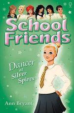 Dancer at Silver Spires : Dancer at Silver Spires - Ann Bryant