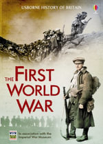 The First World War - Henry Brook