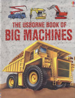 Big Machines - Harriet Castor