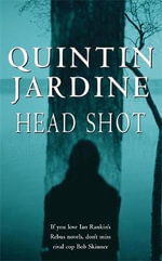Head Shot - Quintin Jardine