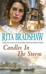 Candles in the Storm - Rita Bradshaw