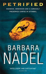 Petrified - Barbara Nadel
