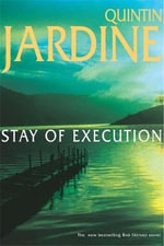 Stay of Execution - Quintin Jardine