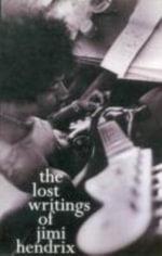 Cherokee Mist : The Lost Writings of Jimi Hendrix - Jimi Hendrix