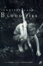 Blood Ties - Jennifer Lash