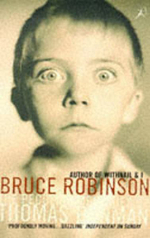 The Peculiar Memories of Thomas Penman - Bruce Robinson