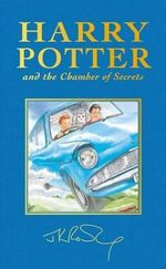 Harry Potter and the Chamber of Secrets (Special Edition) : Harry Potter Series : Book 2 - J. K. Rowling