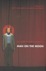 Man on the Moon : Screenplay - Ed Wood