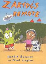 Zartog's Remote - Herbie Brennan