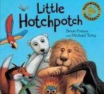 Little Hotchpotch - Brian Patten