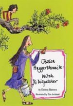 Jessica Haggerthwaite : Witch Dispatcher - Emma Barnes