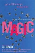 Magic : New Stories - Gil McNeil