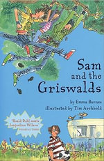 Sam and the Griswalds - Emma Barnes