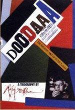 Doodaaa : The Balletic Art of Gavin Twinge - A Triography - Ralph Steadman