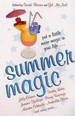 Summer Magic - Gil McNeil