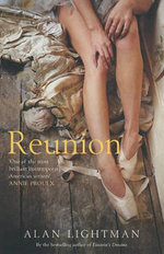Reunion - Alan P. Lightman