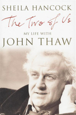 The Two of Us : My Life with John Thaw - Sheila Hancock