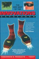 The Very Best of The Innovations Catalogue - Nick Biggs