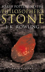 Harry Potter and the Philosopher's Stone (Adult Edition) : Harry Potter Series : Book 1 - J.K. Rowling