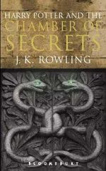 Harry Potter and the Chamber of Secrets (Adult Edition) : Harry Potter Series : Book 2 - J. K. Rowling