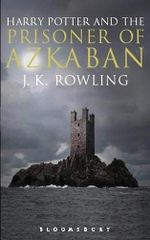 Harry Potter and the Prisoner of Azkaban (Adult Edition) : Harry Potter Series : Book 3 - J. K. Rowling